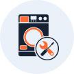 Kenmore Stackable Washer Repair