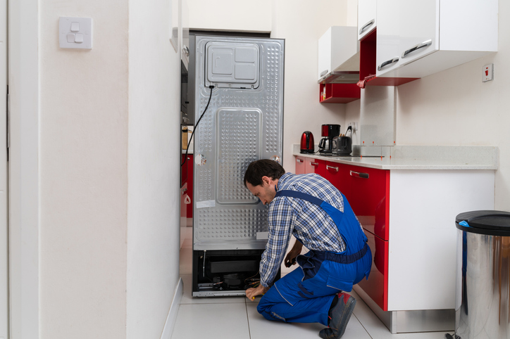Kennmore Refrigerator Repair, Refrigerator Repair Culver City, Kennmore Repair Fridge Near Me