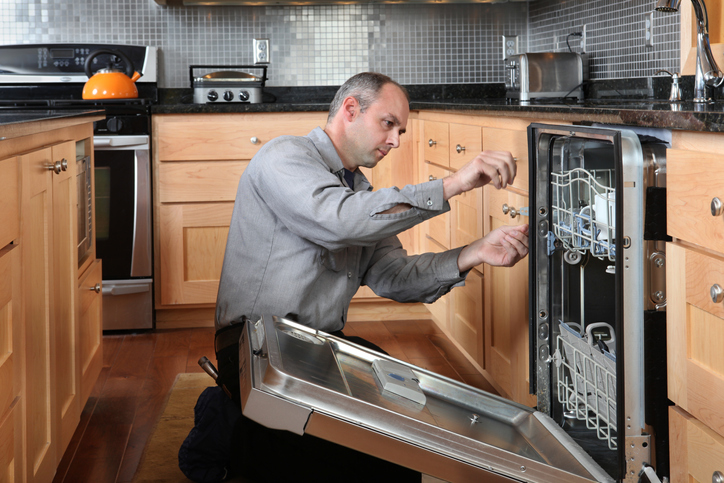 Kennmore Dishwasher Repair, Kennmore Fix Dishwasher Near Me