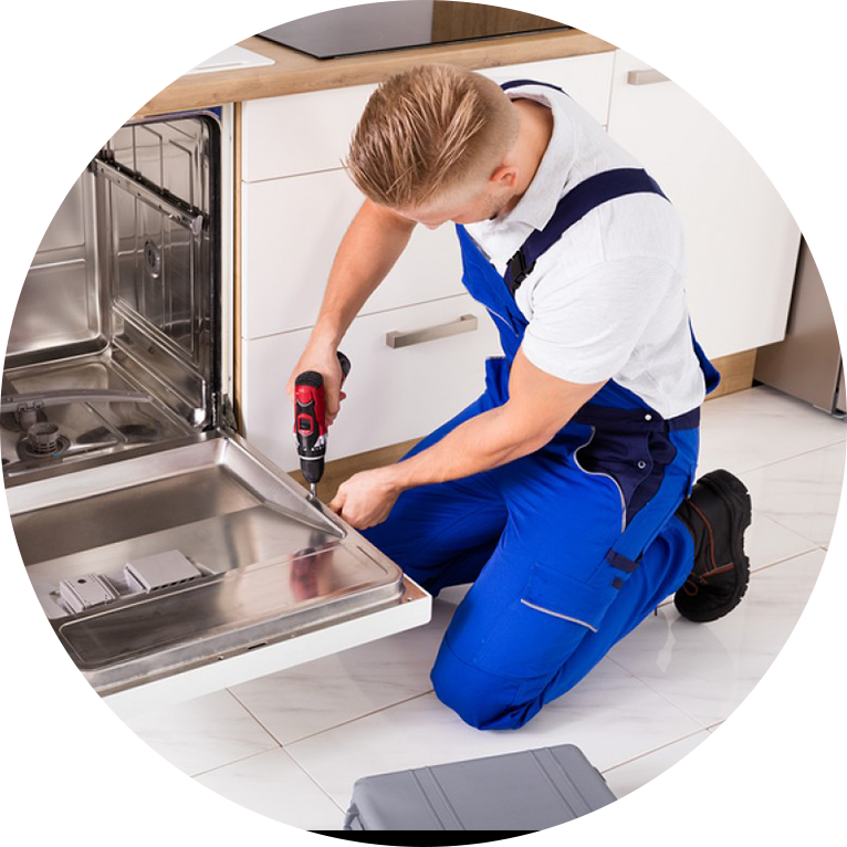 Kennmore Dishwasher Repair, Kennmore Dishwasher Technician