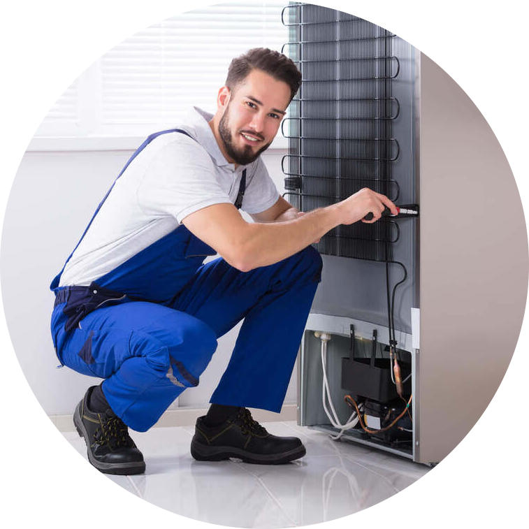 Kennmore Refrigerator Repair, Kennmore Fridge Mechanic